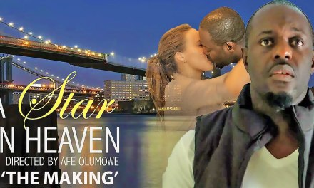 "#MovieTime: Watch ""A Star in Heaven"""