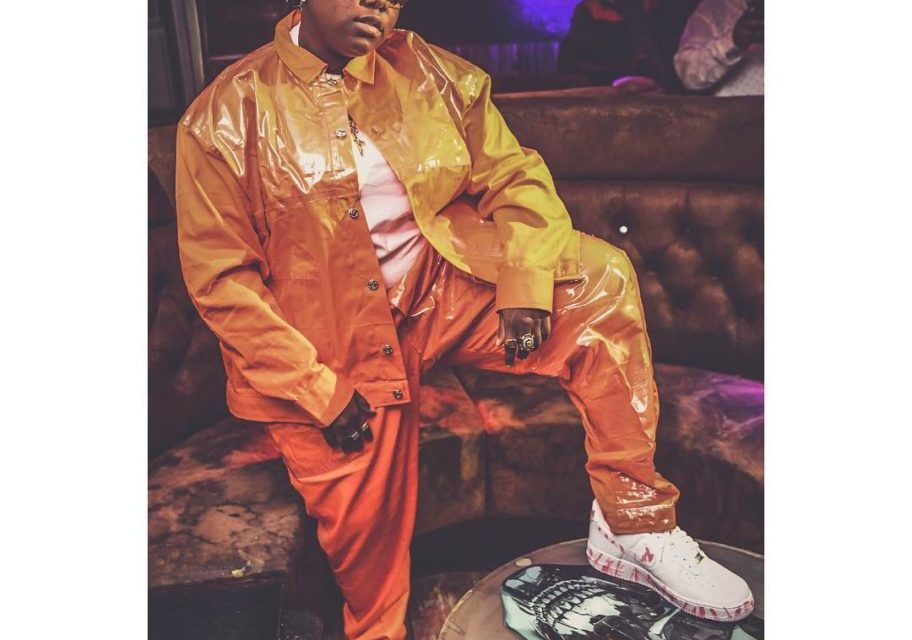 """Teni and Tecno Pair Up for """"Light Up Your Dream"""" Campaign"""