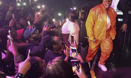 See Photos from Teni the Entertainer's London Concert