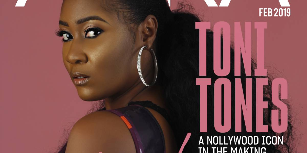 """I didn't audition for my role in King of Boys""- Toni Tones"