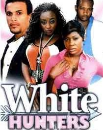 """#ThrowBackThursday: Enjoy this old Nollywood movie """"White Hunters"""""""