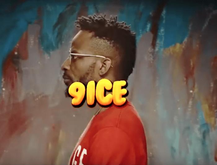 "New Video: 9ice- ""Wahala Dey"""