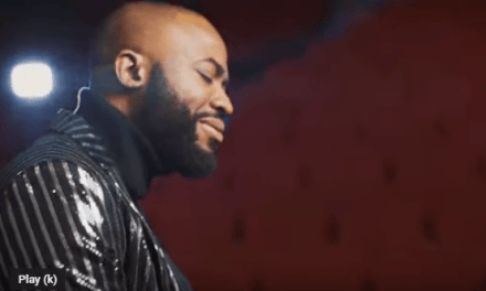"New Video: ""You Are Still God"" – Ayo Davies"