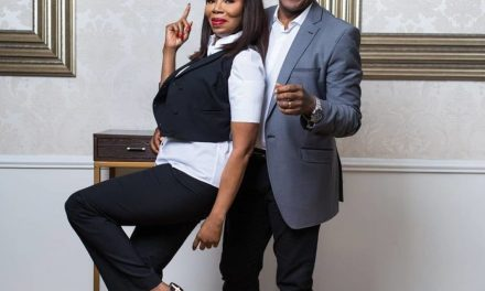 Why Betty and Soni Irabor are Couple Birthday Goals