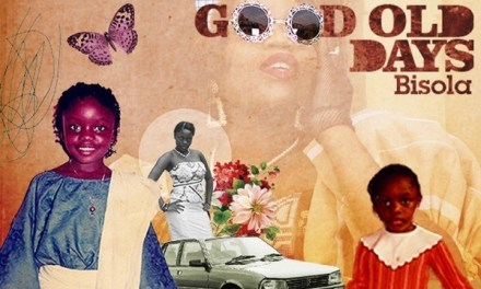 """Bisola Drops Official Video for Her New Single """"Good Old Days"""""""