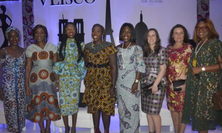 Vlisco Celebrates Nigerian Women