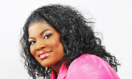 Egor Efiok To Lose Her House In UK