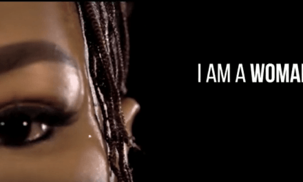 """#IWD2019: Funke Kuti celebrates the strength of a woman with video """"I Am A Woman"""""""