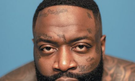 """Rick Ross spills the tea on his rise to fame and life's controversies in upcoming memoir, """"Hurricanes"""""""