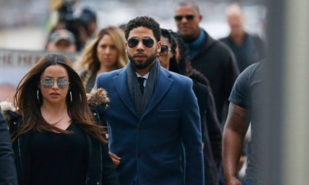 """I Have Been Truthful and Consistent""-Jussie Smollett Speaks After Being Acquitted"