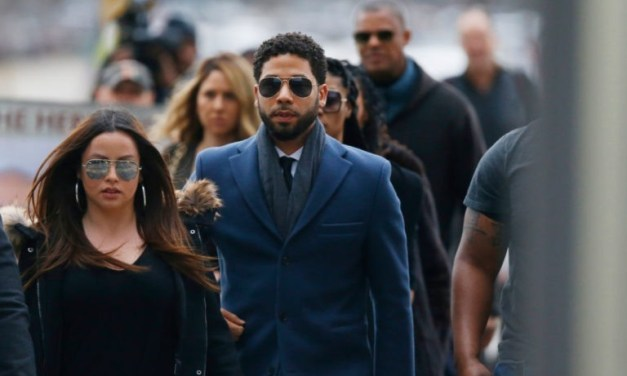 """""""I Have Been Truthful and Consistent""""-Jussie Smollett Speaks After Being Acquitted"""