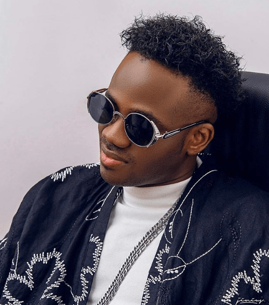 I Have no Intention of Leaving Mavin Records- Korede Bello