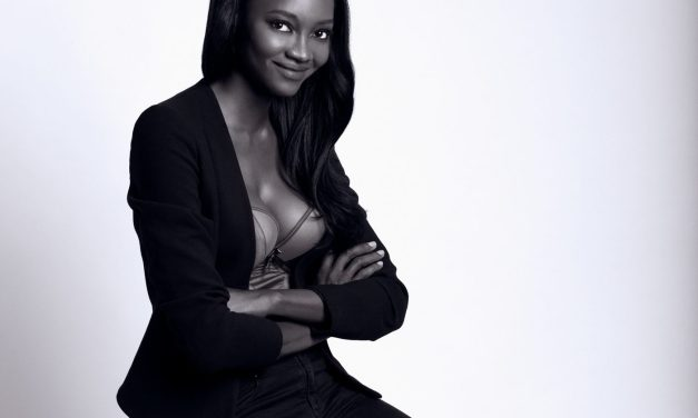 """Oluchi Onweagba-Orlandi Shares Insight on Being Female with """"I Am Woman"""""""