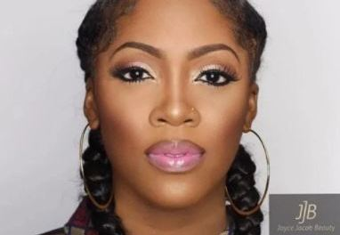 It's Definitely #FvckYou Season as Tiwa Savage Shows Off New Car