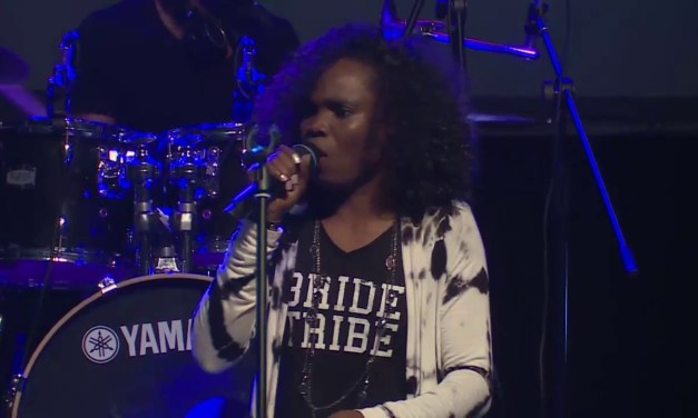 Top 5 Victoria Orenze songs for a spirit filled Sunday