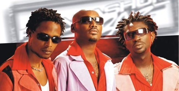 "How Plantashun Boiz – 2baba, Faze, Blackface – were ""discovered"""