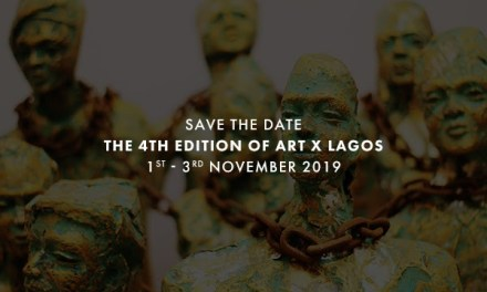 Fourth Edition of ART X to Hold From 1st-3rd November, 2019