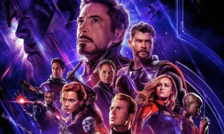 "New ""Avengers"" Movie ""Endgame"" is Reportedly Over 3 Hours long!"