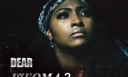 "Movie Time! Watch Lilian Esoro, Tina Mba and Kenneth Okolie in ""Dear Ijeoma"""