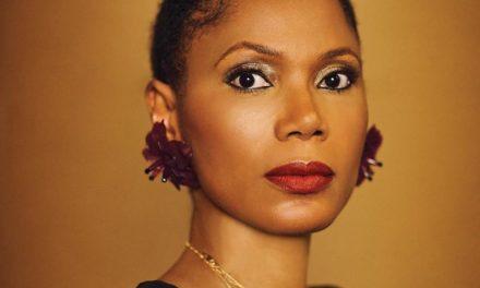 Funmi Iyanda is The LatestCover Star on Guardian Life Magazine