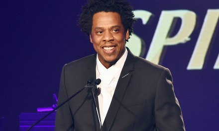 Jay-Z's 'The Blueprint' Set to be Preserved in the Library of Congress
