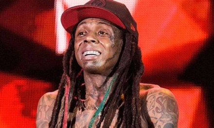 #TGIF: Lil Wayne Jams Perfect for the Weekend