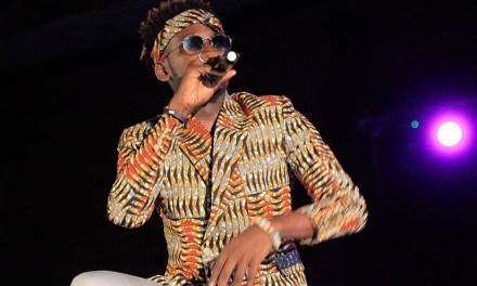 """Why I Love to Perform in East Africa"" -Mr Eazi"