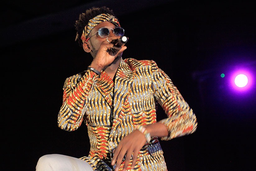 Mr Eazi Says 'Thank You', With New Freestyle