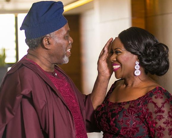 Highest Paid Nollywood Stars And What They Earn