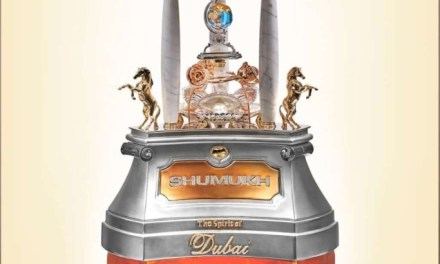 World's Most Expensive Perfume That Costs ₦471 million Unveiled in Dubai