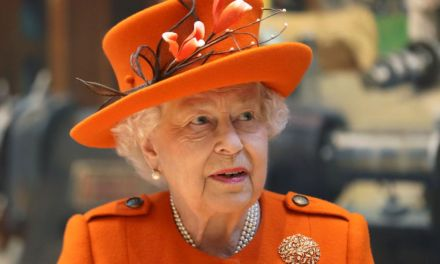 Queen Elizabeth II Just Made Her First Instagram Post at the Age of 92