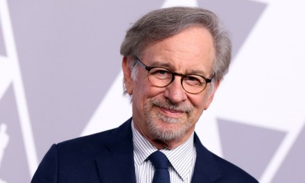 "Steven Spielberg Tackles Netflix Over ""Roma"" Oscar Awards"