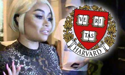 Plot Twist! Harvard Business School Denies Accepting Blac Chyna