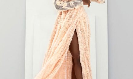 """New Collection """"Undone Glamour"""" by Nouva Couture is Super Cool"""