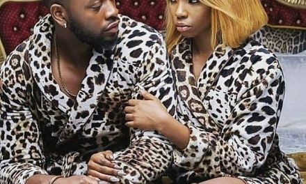 Teddy A Sends the Sweetest Birthday Message to BamBam on her Birthday