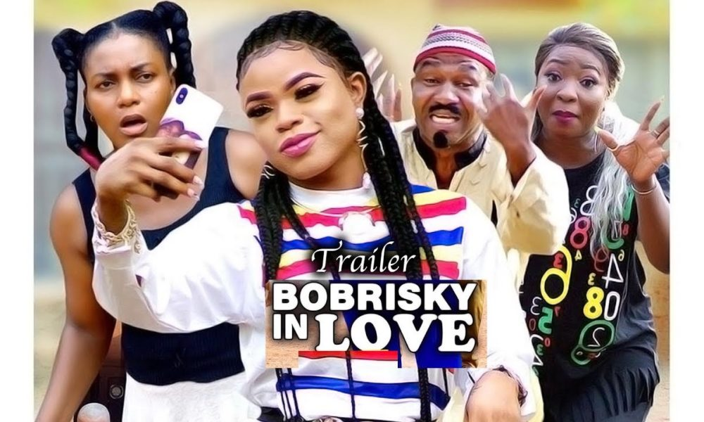 Movie Featuring Bobrisky Faces NFVCB Ban