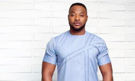 Actor Bolanle Ninalowo, Pays Tribute to Wife On Instagram