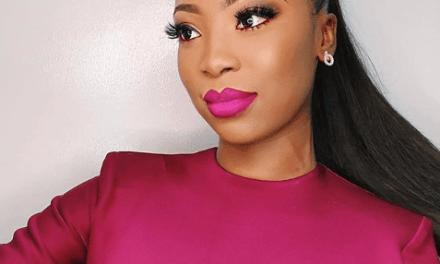 Bolanle Olukanni Preaches Self-love in New Post