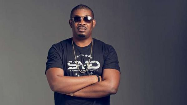 Don Jazzy Opens up on Why he is not Married