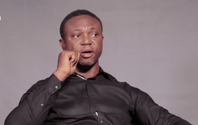 Efe Omoregbe Sues Blogger N200M For Libel