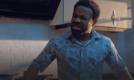 """New Movie """"Coming From Insanity"""" Casts Gabriel Afolayan as a Hard-core Criminal"""