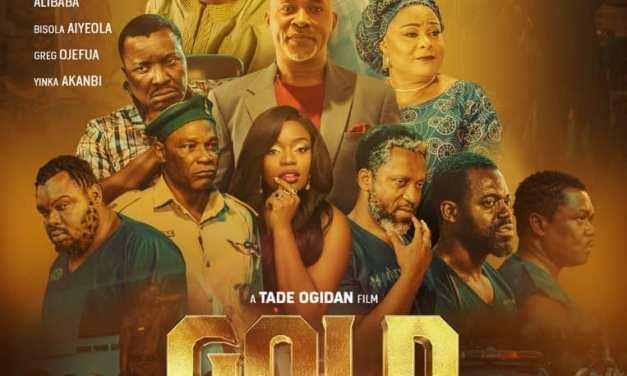 Gold Statue: A Master Storyteller Makes A Return- NIRAN ADEDOKUN