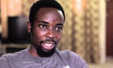 The Problem With Cinemas in Nigeria- Ishaya Bako
