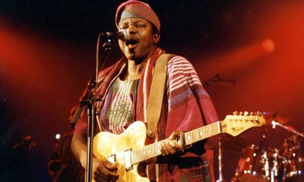 Three King Sunny Ade Impersonators Arrested in Lagos