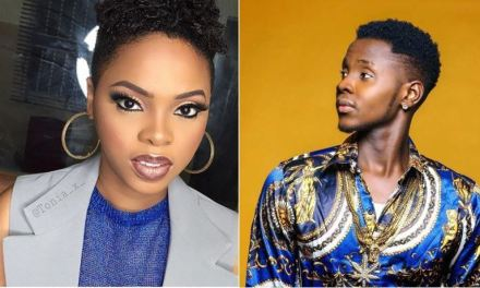 Kizz Daniel, and Chidinma, to Star in New Romantic Comedy 'Love Me'