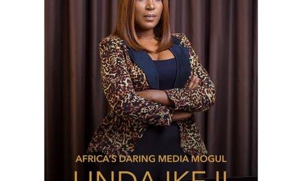 Linda Ikeji Talks Being a Media Mogul in Business Day CEO Magazine