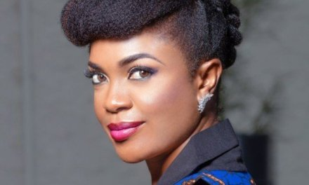 Omoni Oboli Reveals the Secret to her Ageless Looks