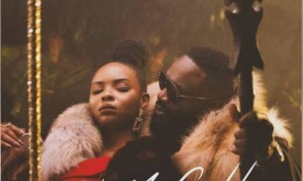 "Listen to Yemi Alade ""Oh My Gosh"" Remix Ft Rick Ross"