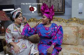 "Watch Hilarious Teaser for ""Bling Lagosians"" Starring Monalisa Chinda, Osas Ighodaro"