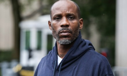 DMX to Star in 'Chronicle of a Serial Killer' Movie